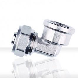 Diamond kolano nakrętne - system skręcany