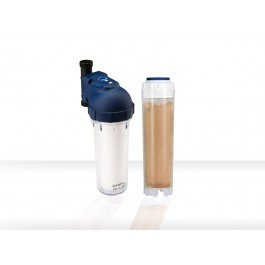 Dafi filtr przepływowy